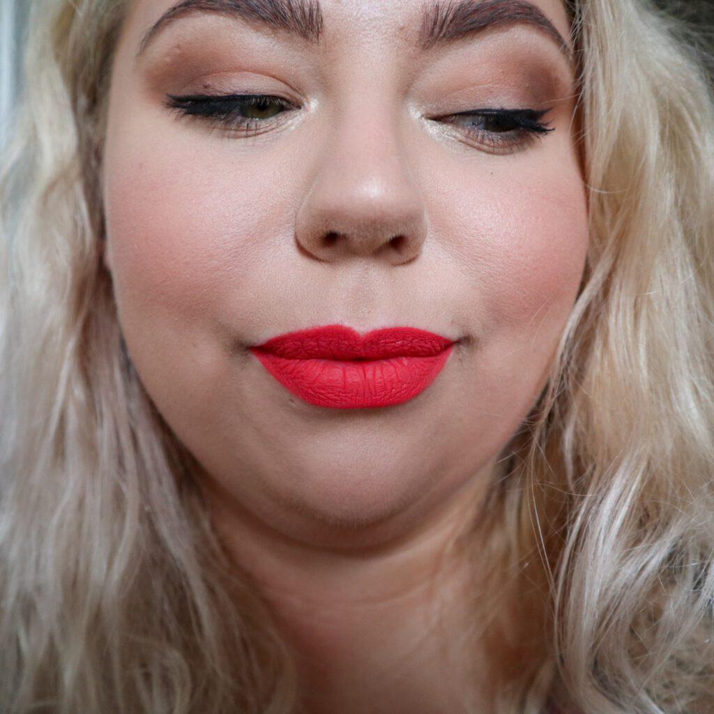 kestävimmät huulipunat