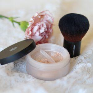 mineraalimeikkipuuteri tuotetestaus meikkimuija