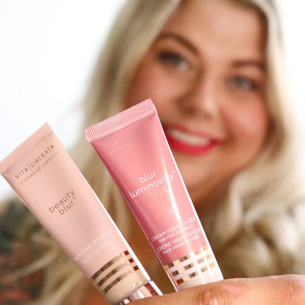 Vita Liberatan meikit ovat täydellisiä kesään. Kuulaita ja helppokäyttöisiä.