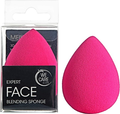 We care iconin meikkisieni on markkinoiden paras hinta laatusuhteeltaan.